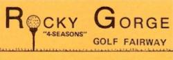 Rocky Gorge 4 Seasons Golf Fairway - Miniature Golf, Putt Putt, Driving Range, Golf Lessons, and Batting Range in Laurel MD